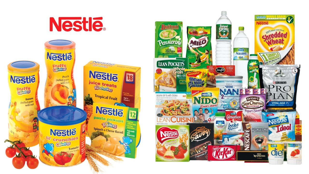 Nestle Partners With Alibaba To Market Its Product